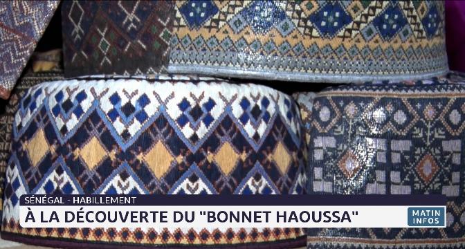 Sénégal: à la découverte du bonnet Haoussa