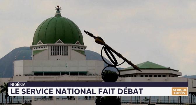 Nigeria: le service national fait débat