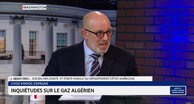 Crise Maroc-Espagne l'analyse de JD Gordon