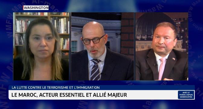 Rachel Alexander: l'Espagne et l'Europe risquent de perdre un allié majeur comme le Maroc