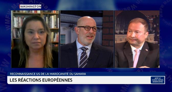 Reconnaissance US de la marocanité du Sahara: l'UE peut influencer la décision américaine ?