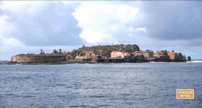 Sénégal: l'île de Gorée ouvre ses portes aux visiteurs