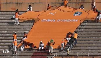 Football: Wilmots tente l'aventure africaine et part cornaquer les Eléphants