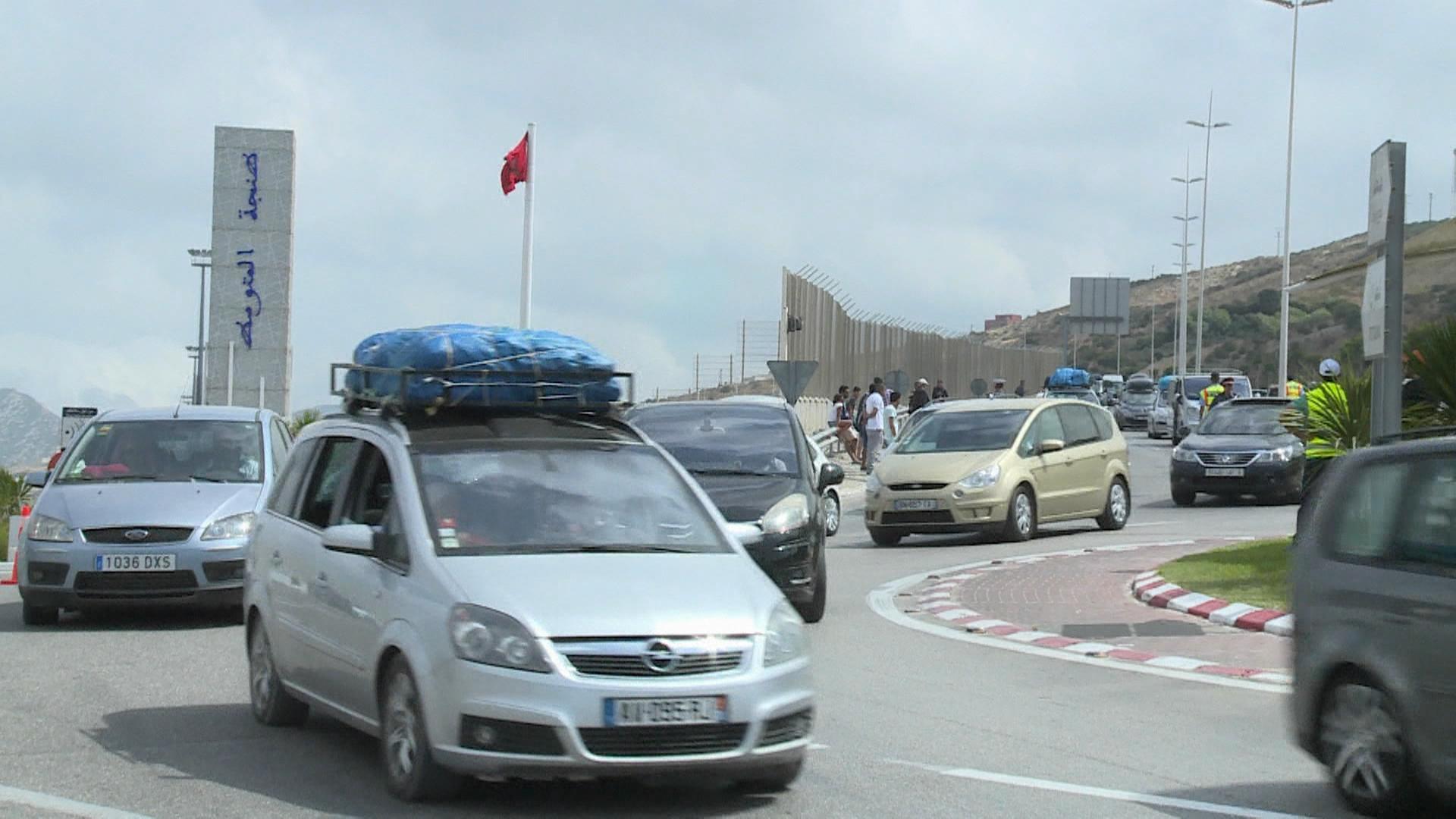 خسائر كبيرة جراء استثناء الموانئ الإسبانية من عملية عبور المغاربة خلال صيف 2021