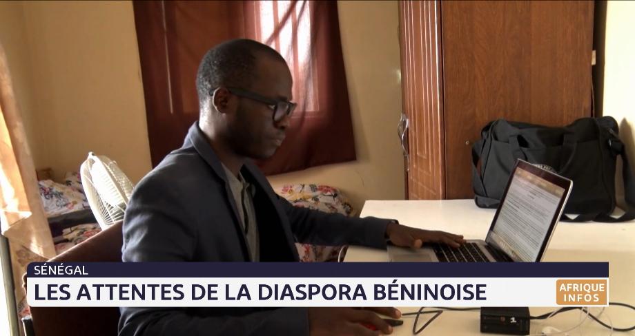 Sénégal: les attentes de la diaspora béninoise