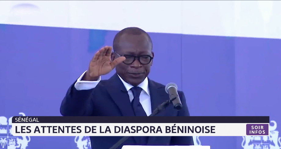 Sénégal : Les attentes de la diaspora béninoise