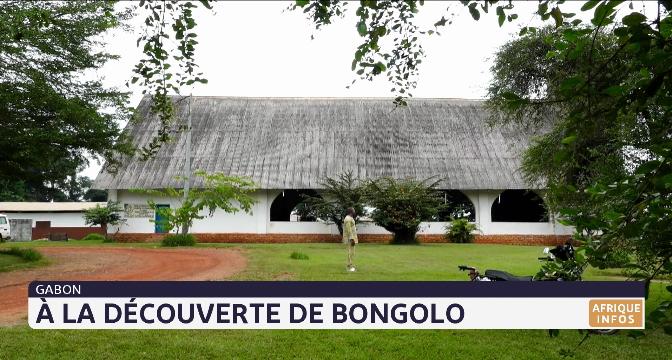 Gabon: à la découverte de Bongolo