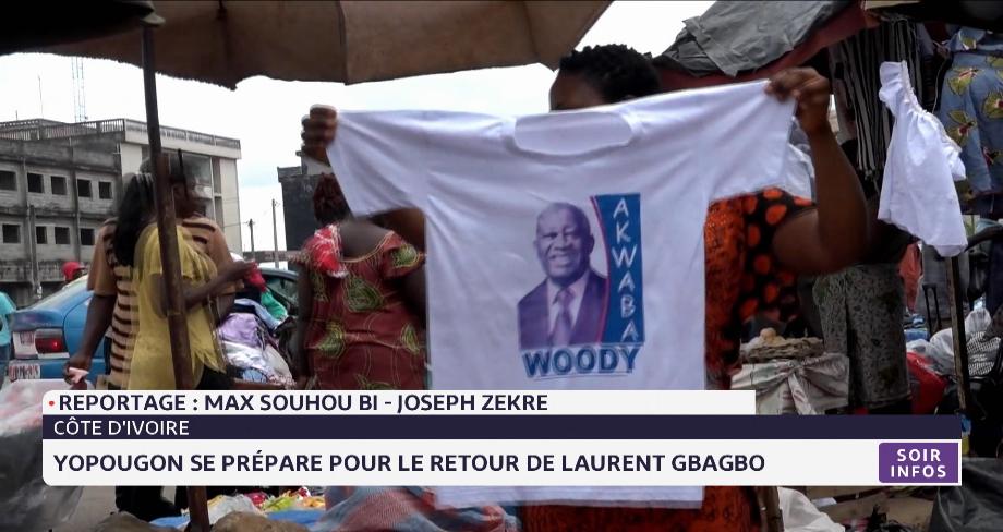 Côte d'Ivoire: Yopougon se prépare pour le retour de Laurent Gbagbo