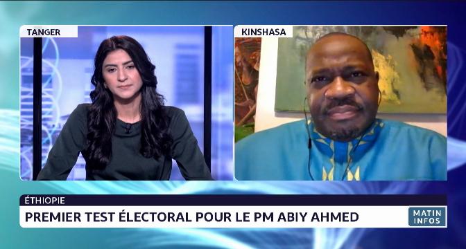 Ethiopie: premier test électoral pour Abiy Ahmed. Analyse Henri Nzouzi