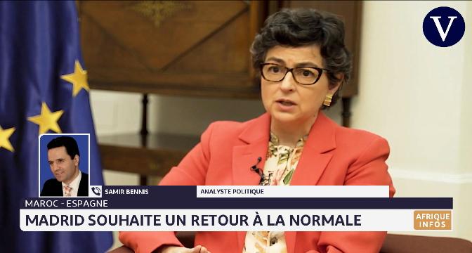 Maroc-Espagne: Samir Bennis analyse la dernière déclaration d'Arancha Gonzalez Laya