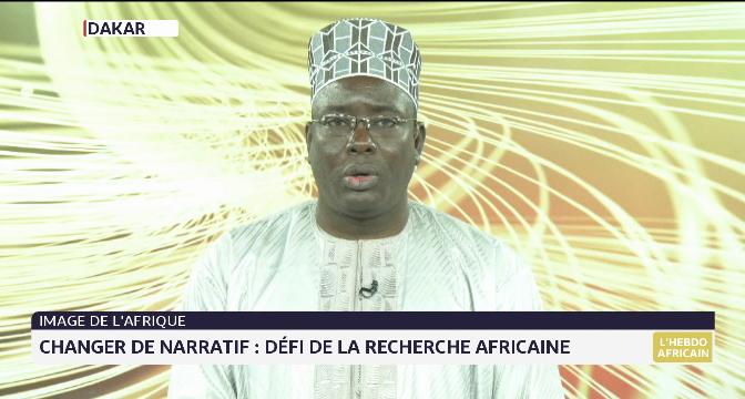 Changer de narratif: défi de la recherche africaine avec Cheikh Gueye du ENDA Tiers Monde