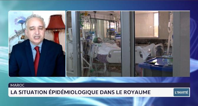 Maroc-Coronavirus: la situation épidémiologique dans le royaume