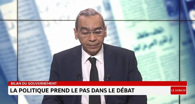 Mustapha Hanine met en doute la cohésion de la majorité gouvernementale