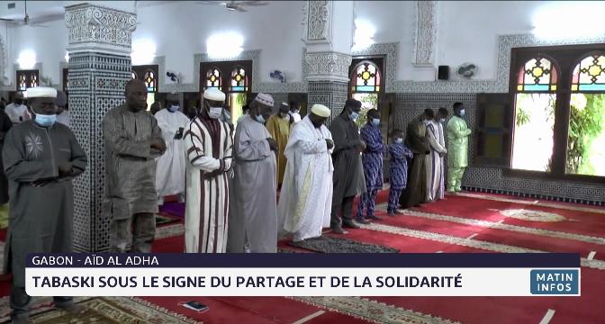 Gabon: Tabaski sous le signe du partage et de la solidarité