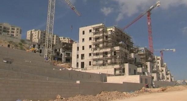 إسرائيل وخطط الاستيطان المتواصلة