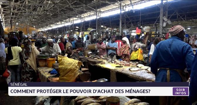 Sénégal: comment protéger le pouvoir d'achat des ménages ?