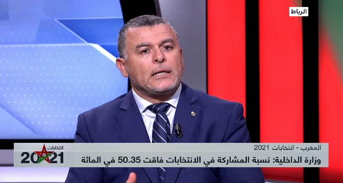 """العمراني بوخبزة : فقدان """"الأصالة والمعاصرة"""" لبعض المقاعد لا يعتبر خسارة كبيرة"""