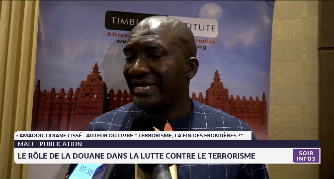 Mali: le rôle de la douane dans la lutte contre le terrorisme