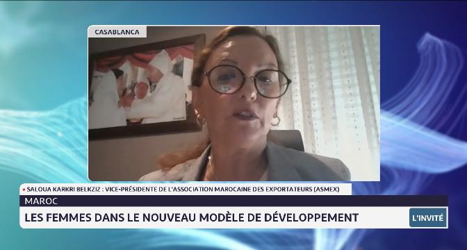 "Maroc-Livre: ""le chemin des possibles"" self-made woman à la  marocaine"