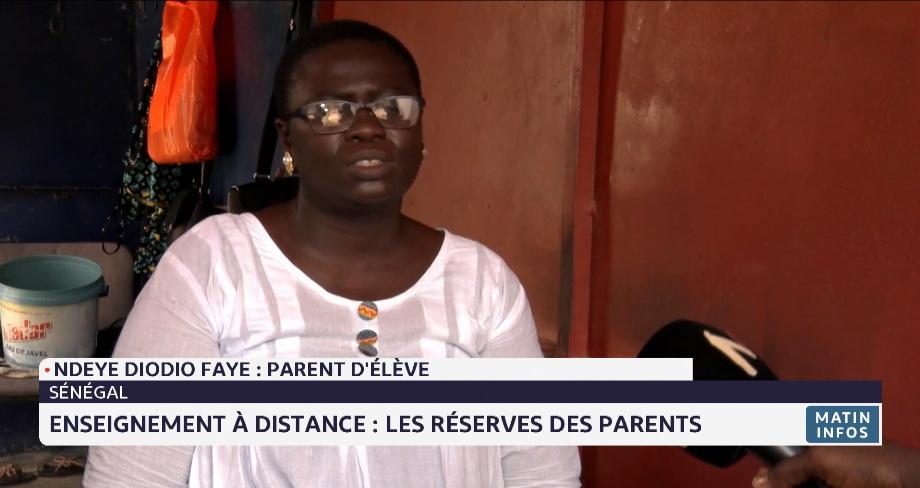 Sénégal: enseignement à distance : les réserves des parents