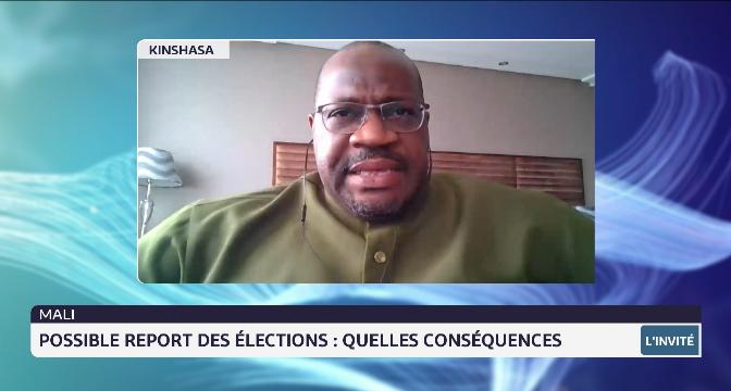 Analyse de la situation au Mali avec Henri Nzouzi