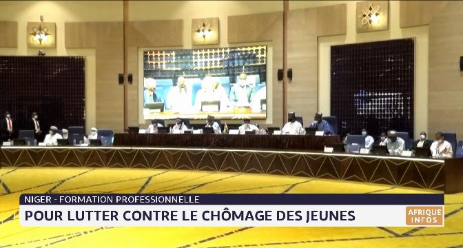 Niger: comment lutter contre le chômage des jeunes ?