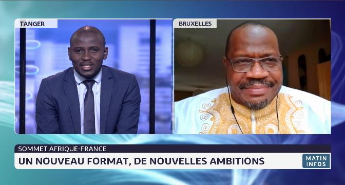 Sommet Afrique-France: un nouveau format, de nouvelles ambitions