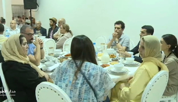 أنشطة ومسابقات دينية بسجن العرجات بمناسبة شهر رمضان