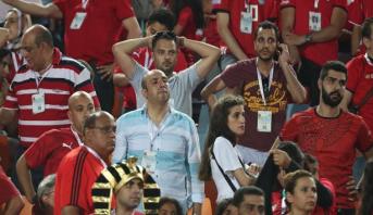 استقالة رئيس وأعضاء الاتحاد المصري لكرة القدم