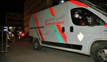 الدار البيضاء .. توقيف 27 شخصا، من بينهم سبعة قاصرين، للاشتباه في تورطهم في خرق حالة الطوارىء الصحية
