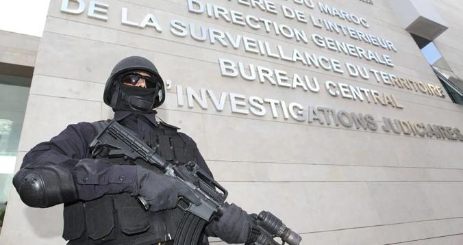 حصيلة 2020 .. الأمن المغربي، استراتيجيات محكمة ويقظة دائمة