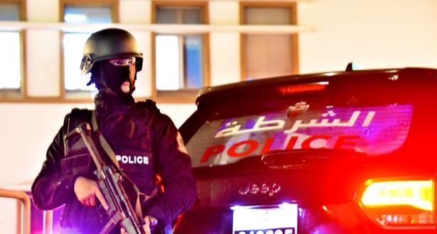توقيف 113 شخصا راشدا وتسعة قاصرين بسلا رفضوا الامتثال لتدابير الطوارئ الصحية