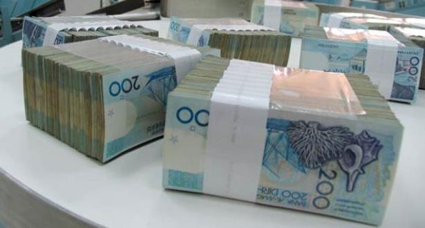 تباطؤ وتيرة نمو القروض البنكية بالمغرب في شهر مارس 2021