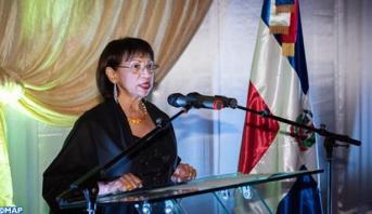 جمهورية الدومينيكان تدعم المغرب بخصوص وحدته الترابية على مستوى الأمم المتحدة