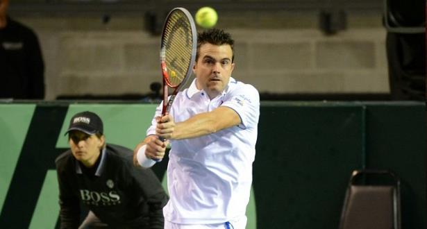 إيقاف لاعب التنس الإيطالي براتشالي مدى الحياة