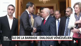 Venezuela: reprise du dialogue entre gouvernement et opposition