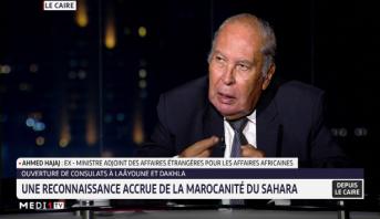 """Depuis le Caire > El Guerguarat: le Maroc a agi pour mettre fin aux provocations du """"Polisario"""""""