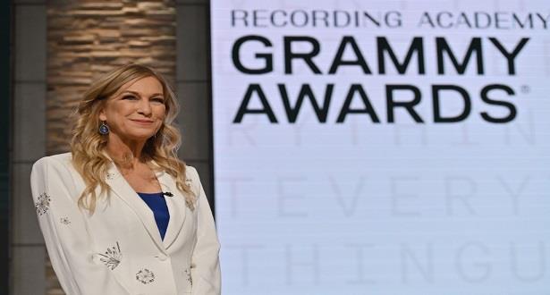 USA: la présidente des Grammy Awards officiellement licenciée