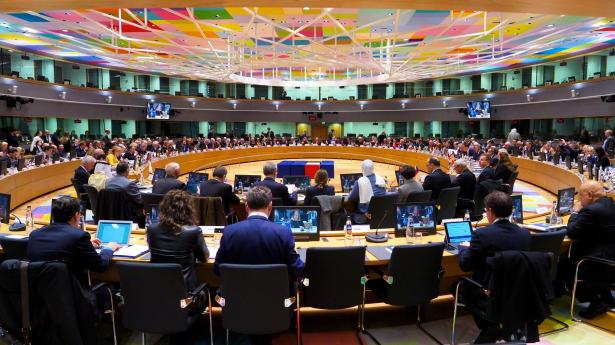 إعلان الرباط.. اتحاد مجالس الدول الأعضاء في منظمة التعاون الإسلامي يدعو إلى تسوية النزاعات في العالم الإسلامي بالطرق السلمية