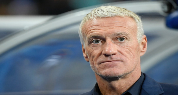 Didier Deschamps reconduit à la tête de la sélection française jusqu'au Mondial-2022