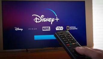 La plateforme de streaming Disney+ atteint 10 millions d'abonnés en 24 heures!