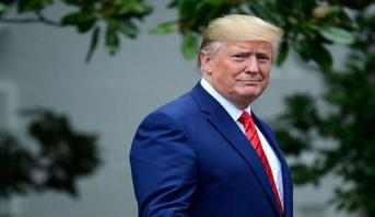 Le président Trump salue les réalisations du Maroc sous le leadership du Roi et réitère son engagement en faveur d'un Maroc souverain et stable