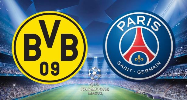 Ligue des Champions: le PSG-Dortmund se jouera à huis clos