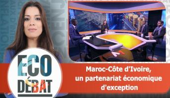 Eco Débat > Maroc-Côte d'Ivoire, un partenariat économique d'exception