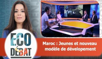 Eco Débat > Maroc : Jeunes et nouveau modèle de dévelopement