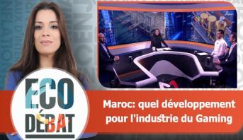 Eco Débat > Maroc: quel développement pour l'industrie du Gaming