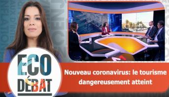 Eco Débat > Nouveau coronavirus: le tourisme dangereusement atteint