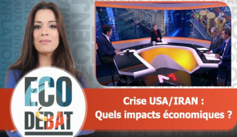 Eco Débat > Crise USA/IRAN : Quels impacts économiques ?