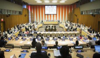 18 pays, dont 5 africains, élus au Conseil économique et social de l'ONU