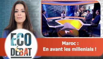 Eco Débat > Maroc : En avant les millenials !